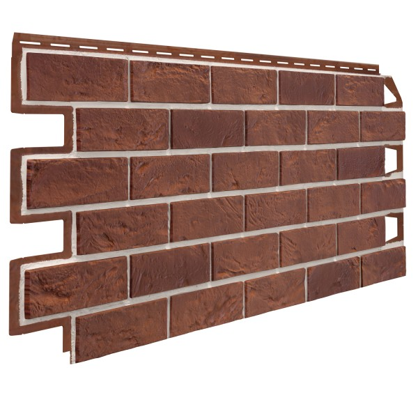 Brick Effect Cladding Panels