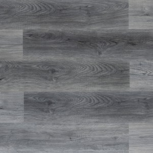 Luxury Vinyl Floor Tile Grey Oak