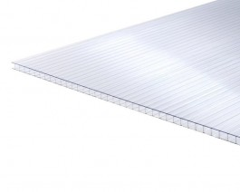 10mm Twinwall Polycarbonate 6m x 2100mm