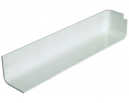 Corner Joint 300mm x 42mm Leg White | Fascia Board | Fascia | Rockwell Building Plastic | Fascia and Accessories