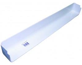 Double ended Corner Joint 500mm x 42mm Leg White| Fascia Board | Fascia | Rockwell Building Plastic | Fascia and Accessories