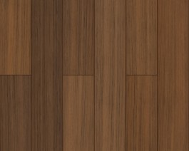 8mm Regal Wall Cladding Classic Dark Wood Panel 250mm x 2.7m