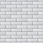 Vox Motivo Interior Wall Cladding White Brick Effect 250mm x 2.65m