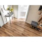 Luxury vinyl floor tiles Vox Natural oak | Rockwell Building Plastics